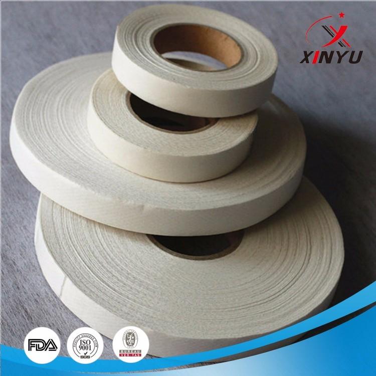 adhesive non woven fabric