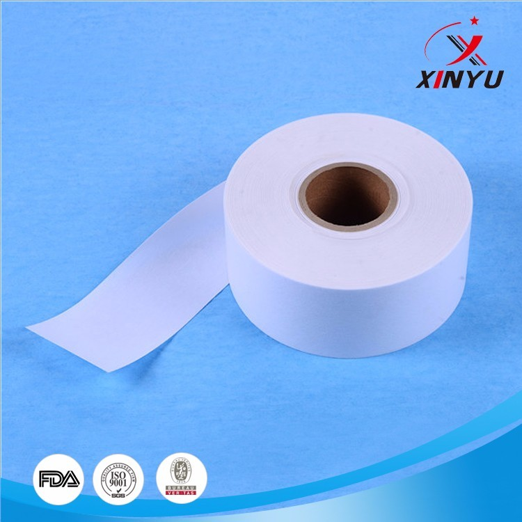 Non Woven Fusible Interlining Fabric