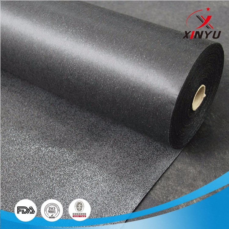 chemical bond non-woven fusible lining fabrics