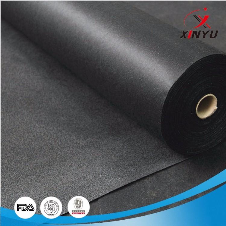 fusible non-woven fabric interfacing