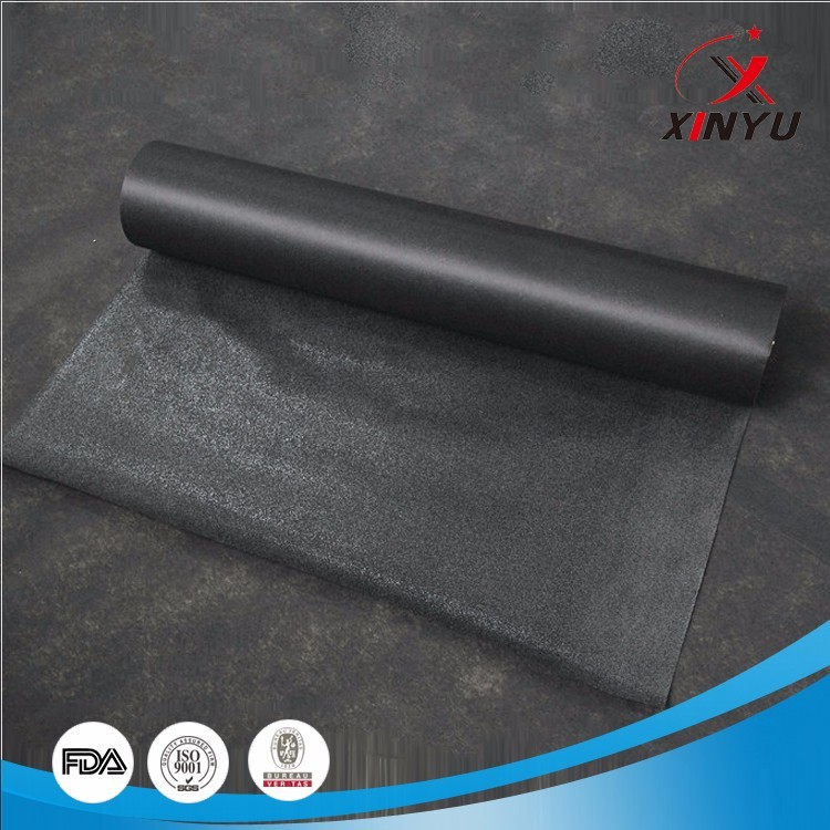 fusible nonwoven interlining