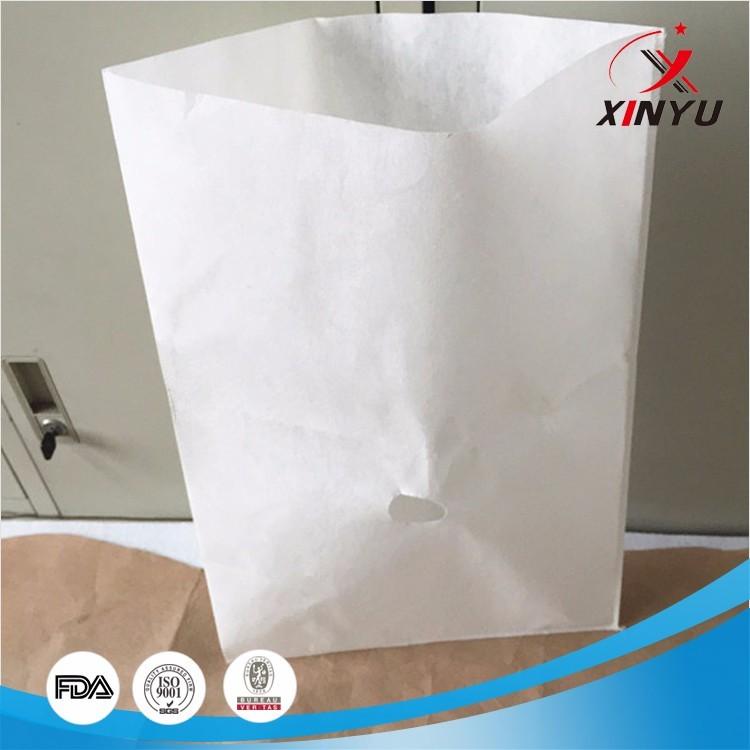 chemical bond non woven oil filter cloth