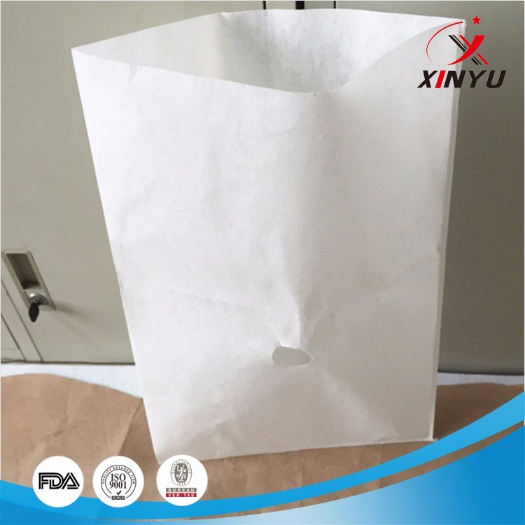 non woven cooking oil filter paper