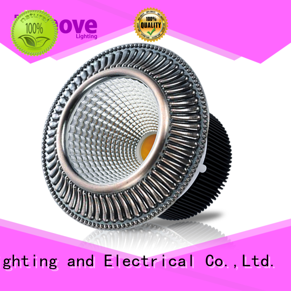 recessed led down light energy-saving surface mounted for wholesale