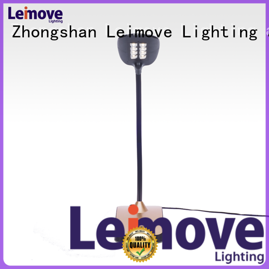 Leimove universal led desk lamp high-quality for student