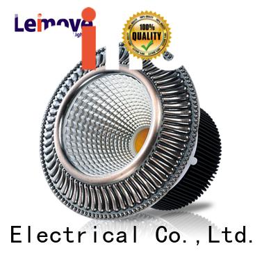 Leimove energy-saving colored led spotlights ultra bright