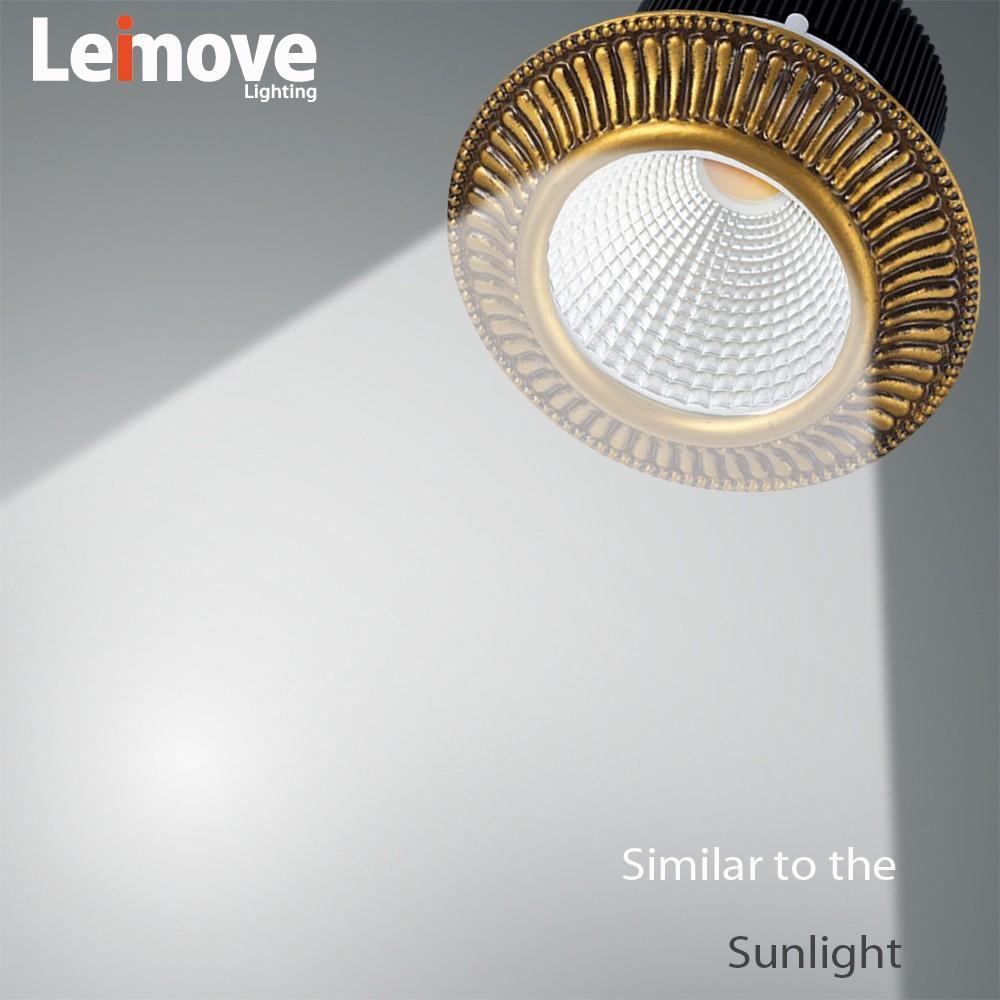 China Wholesale UL ETL Listed 10 Watts cabinet led downlight