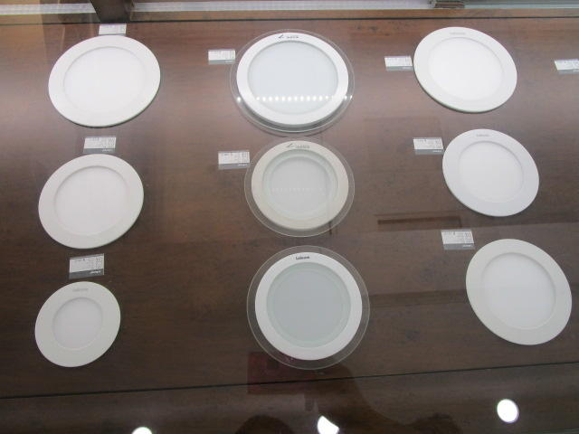 China Wholesale UL ETL Listed 10 Watts cabinet led downlight