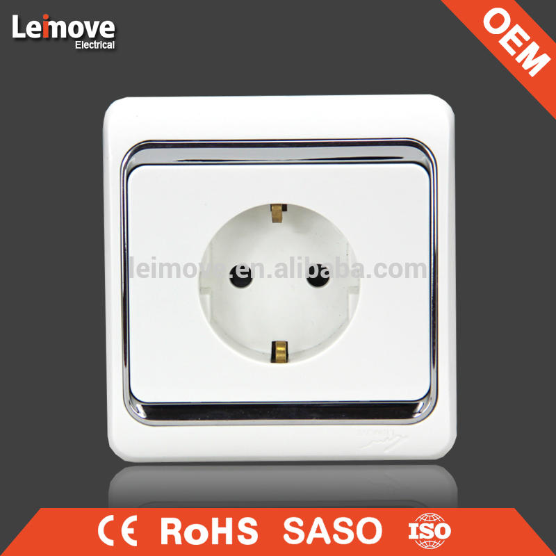 250V 10A High Quality Power Tool telemecanique switch socket outlet