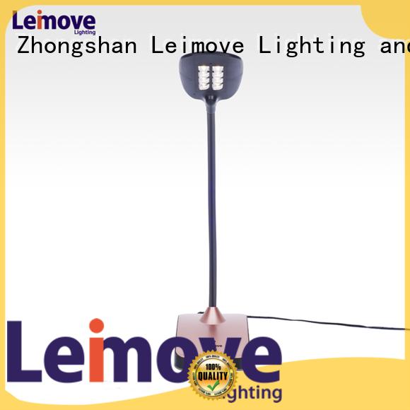 custom led desk lamp reading bulk production for wholesale