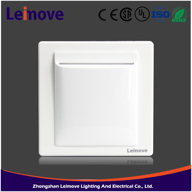 OEM self powered wireless electric wall China Manufacturer Wholesale key switch