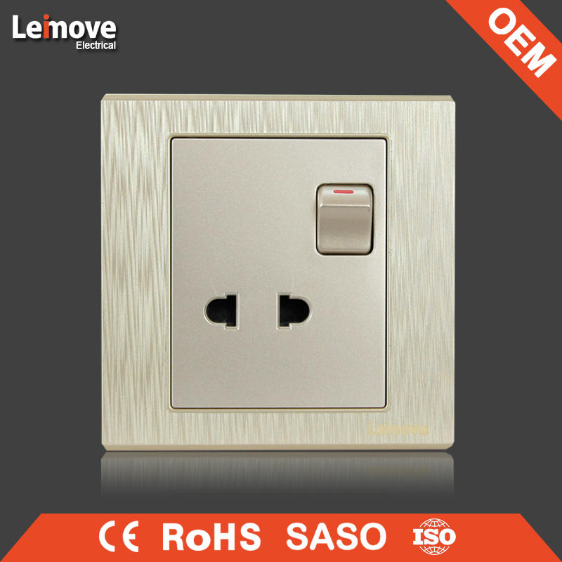 Hot Sale Intelligent Home Systems ISO Standard on/off switch