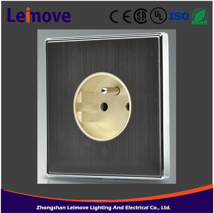 250V battery-free wireless led dimmer switch for building automation