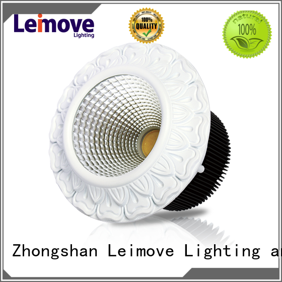 years warranty slim led downlights ceiling decoration white milky for wholesale