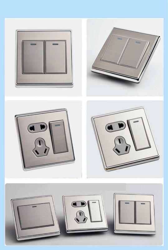 wholesale top selling TV wall socket outlet