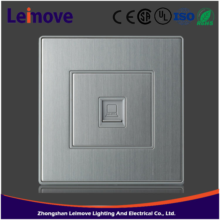 Australian/Chinese Standard modern colored new momentary push button switch