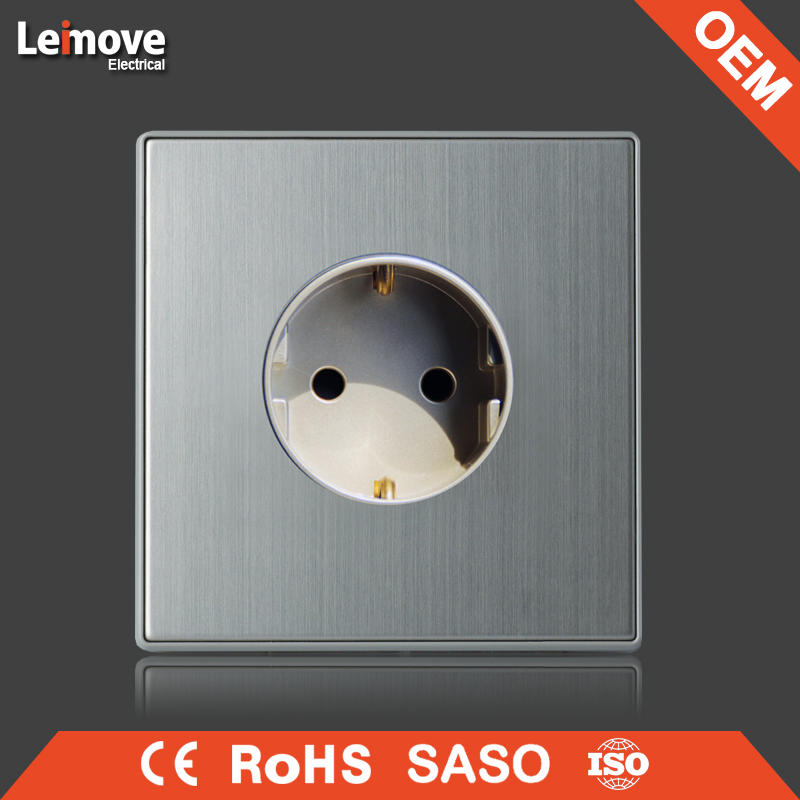 Australian/Chinese Standard modern colored new momentary push button switch