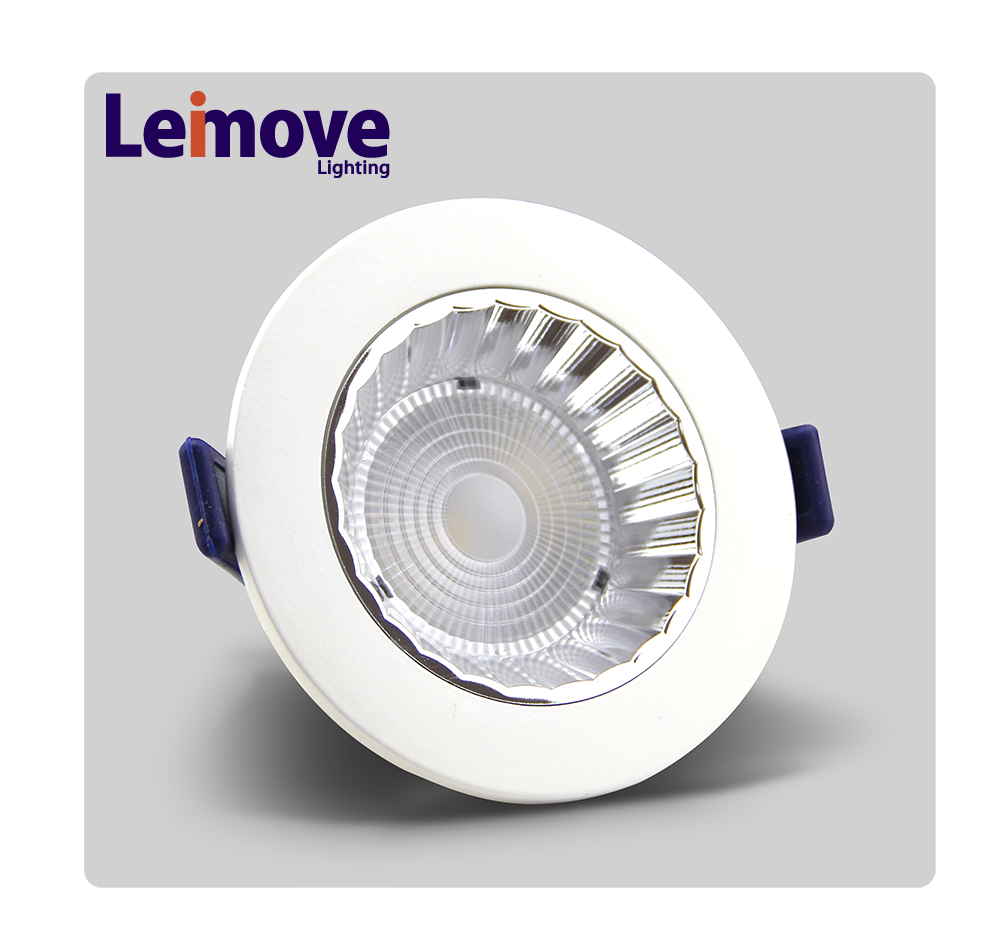 led ceiling downlight down light led 5w