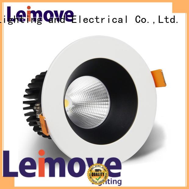 Leimove silver-gold led spot gu10 ultra bright for wholesale