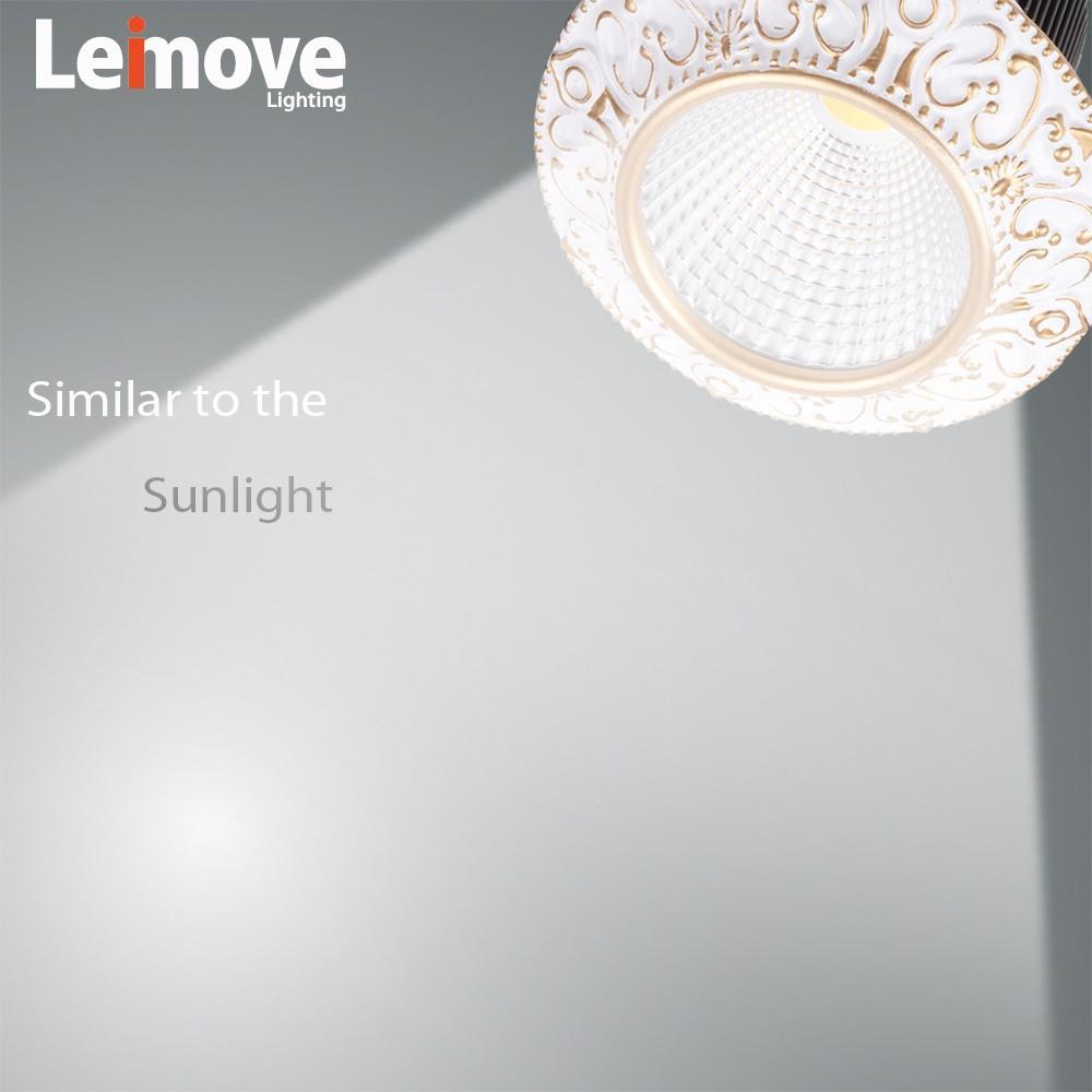 Am 10w design ceiling light , crystal ceiling light design