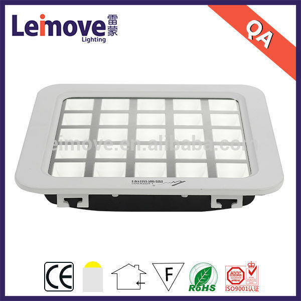 25w led grille light , led grid light/led grille lamp , ceiling grille led lamp