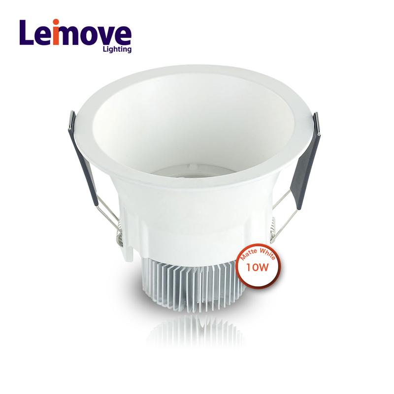 COB LED 20W/30W downlight