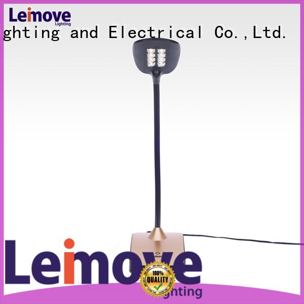 Leimove popular led table lamp by bulk for wholesale