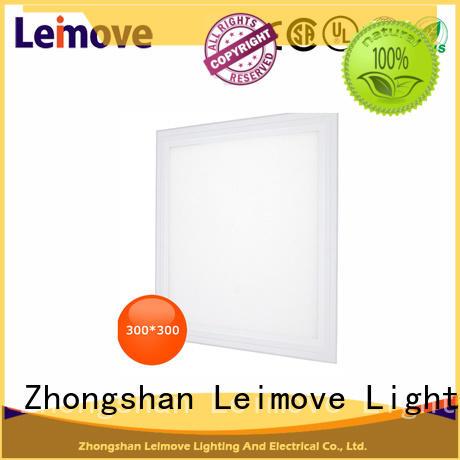 Leimove anti-fog 600x600 led panel bulk production for sale