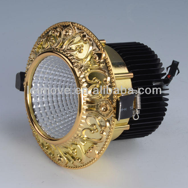 5w 10w high power led kitchen ceiling lights