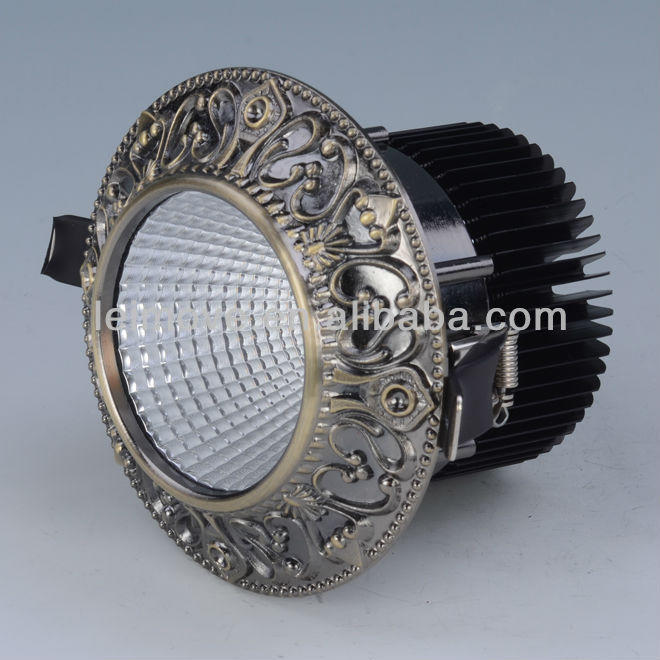 Latest 5W 10W 220V surface mounted led ceiling light