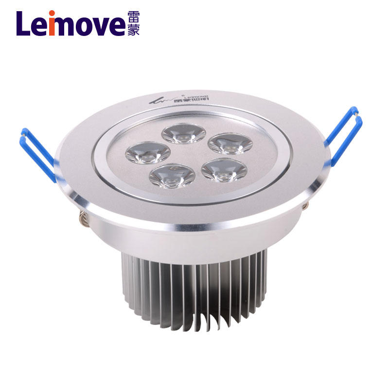 led spot light /led down light with CE&Rohs