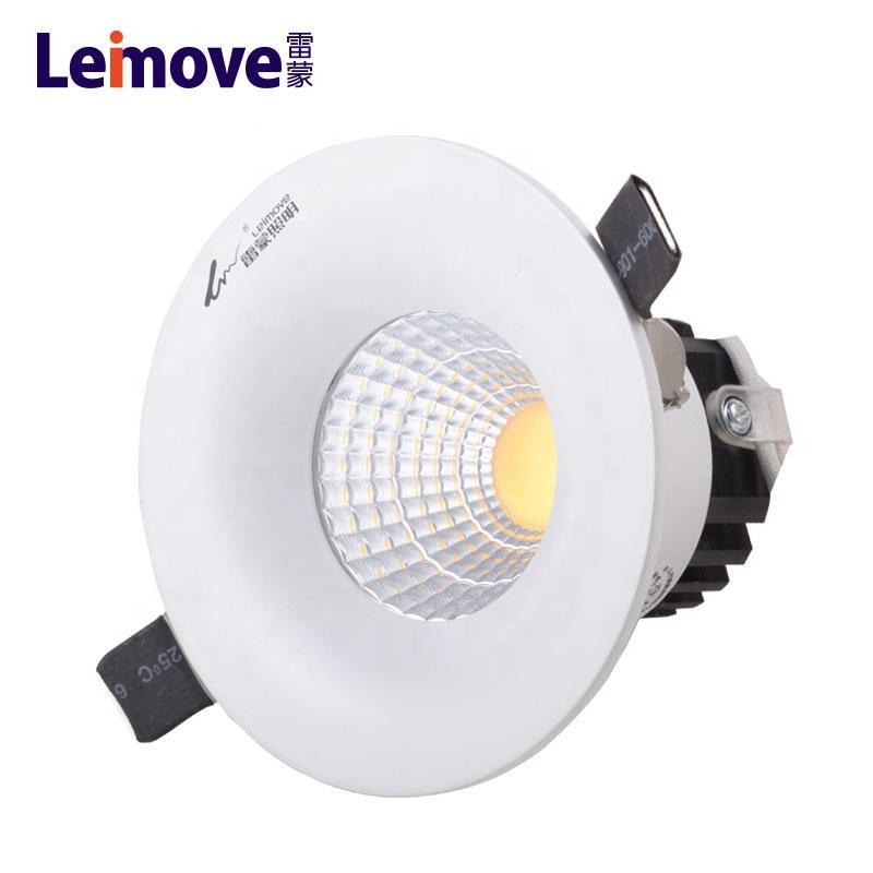 2017 new 3W 220V crystal led ceiling light