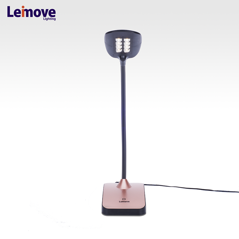 D180*H620mm china manufacturer special design powerful table lamp