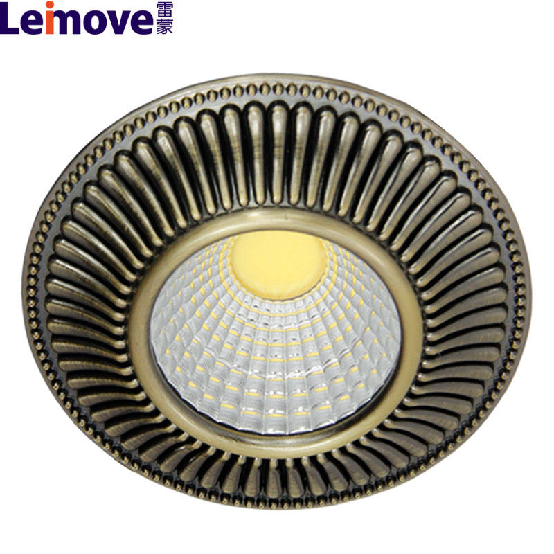 2018 ceiling light led round led ceiling spot lights