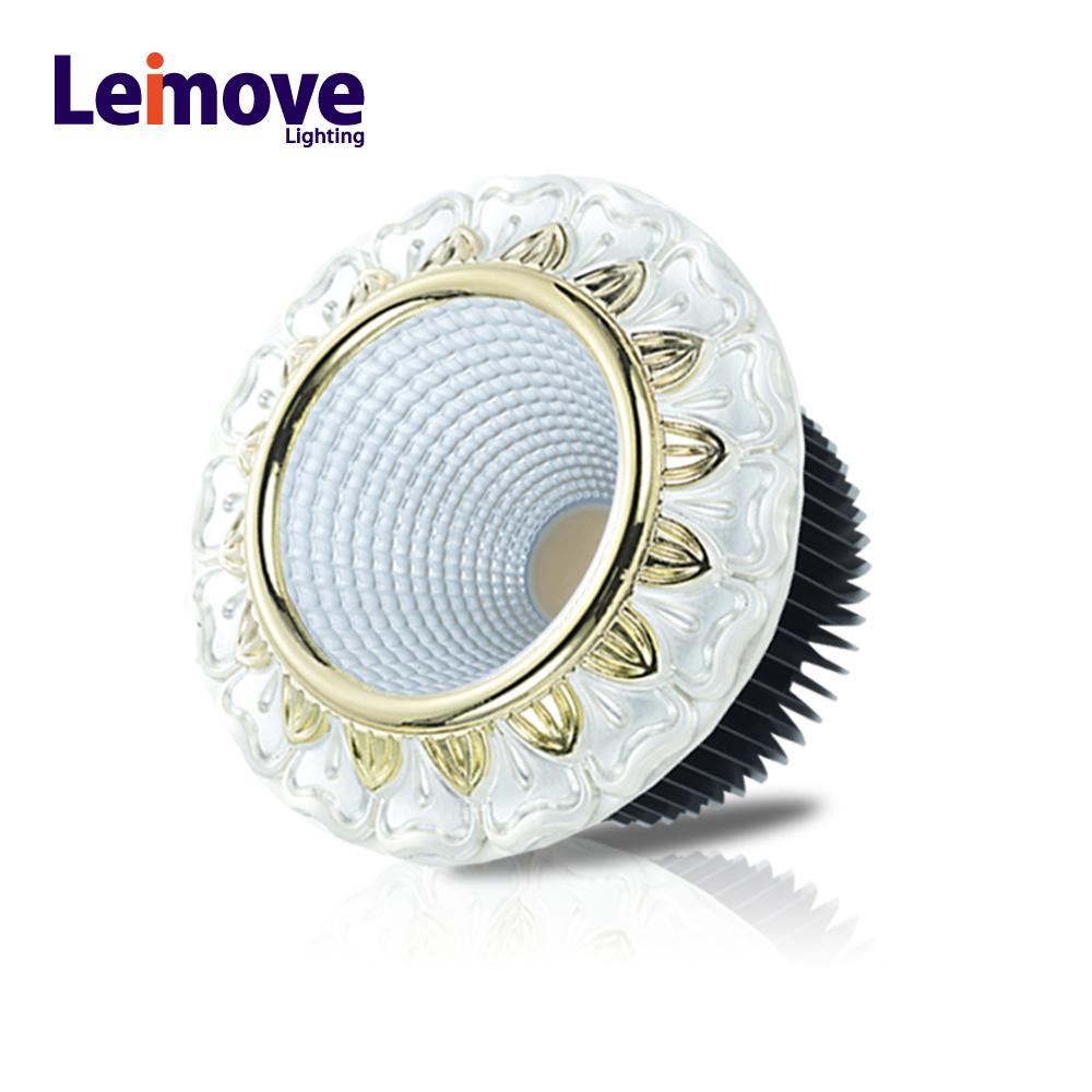 Best selling dimmable 5w mr16 led spotlight