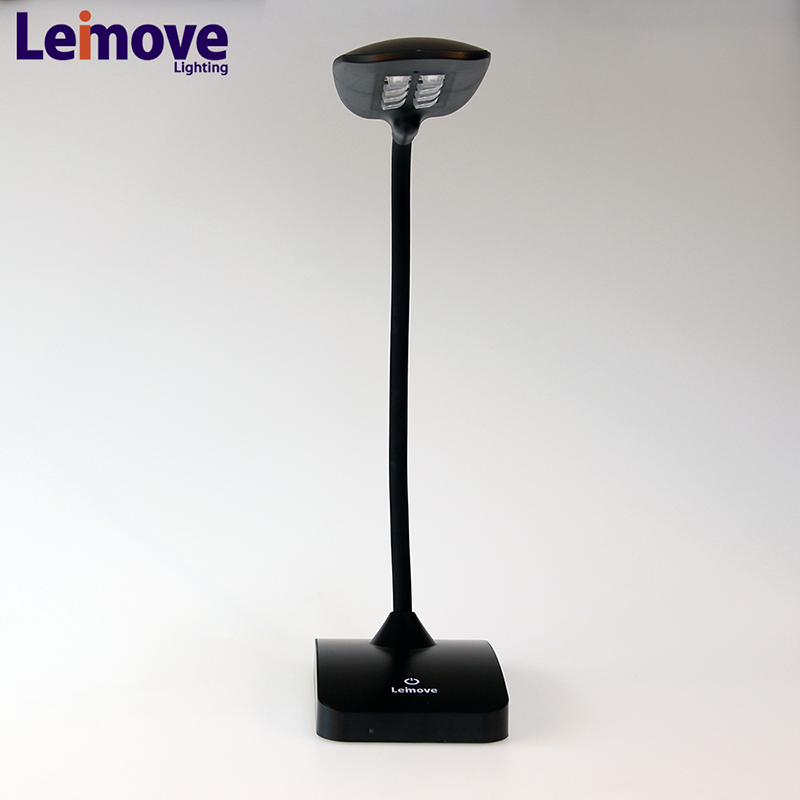 Top lighting funky LED table lamp excellent quality reading light