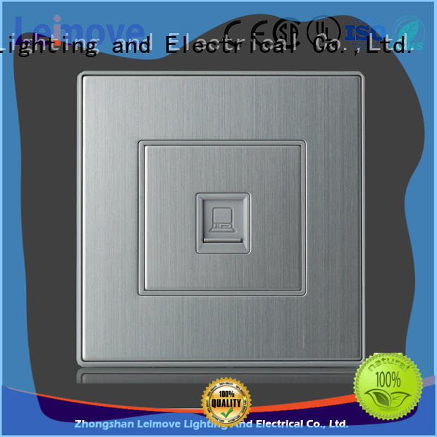 Leimove high-quality electric switch free delivery for light