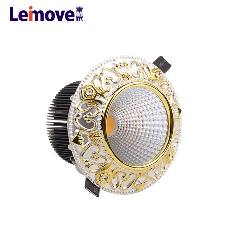 95mm cut out ip20s saa approved 90mm cut out led downlight