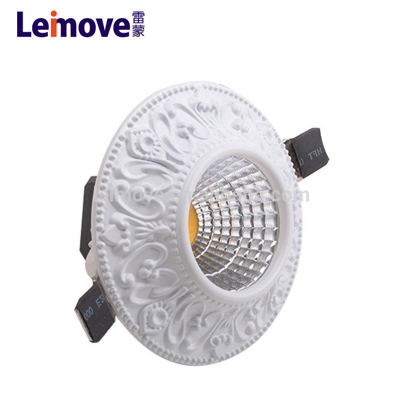 15 watt recessed led downlight fitting ac100-240v high quality cob led downlight 10w