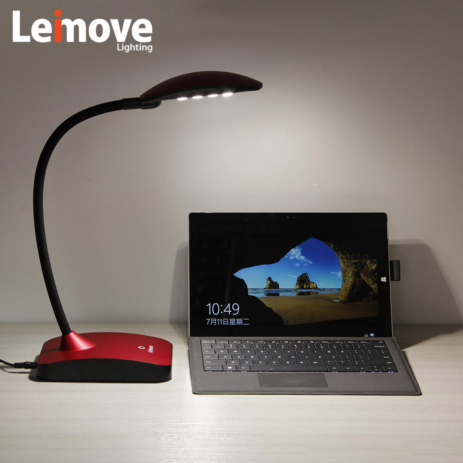 online shopping eye-protection student study reading light adjustable led study lamp
