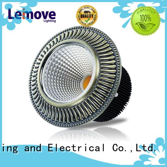 Leimove energy-saving spot led gu10 recessed for sale