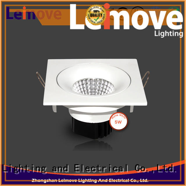 copper dimmable led spotlight bulbs cheap price ceiling for decoration