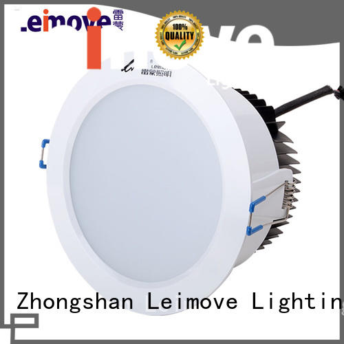 Leimove cob slim led downlights surface mounted for wholesale