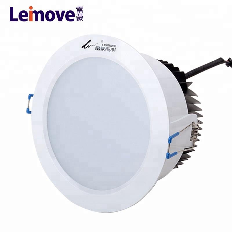 15W LED Down Light High PF LED Lamp Excellent Ceiling Light