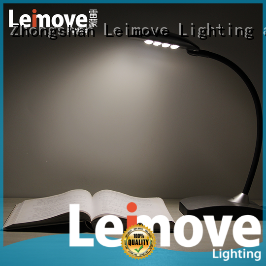 Leimove reading led study lamp high-quality for wholesale