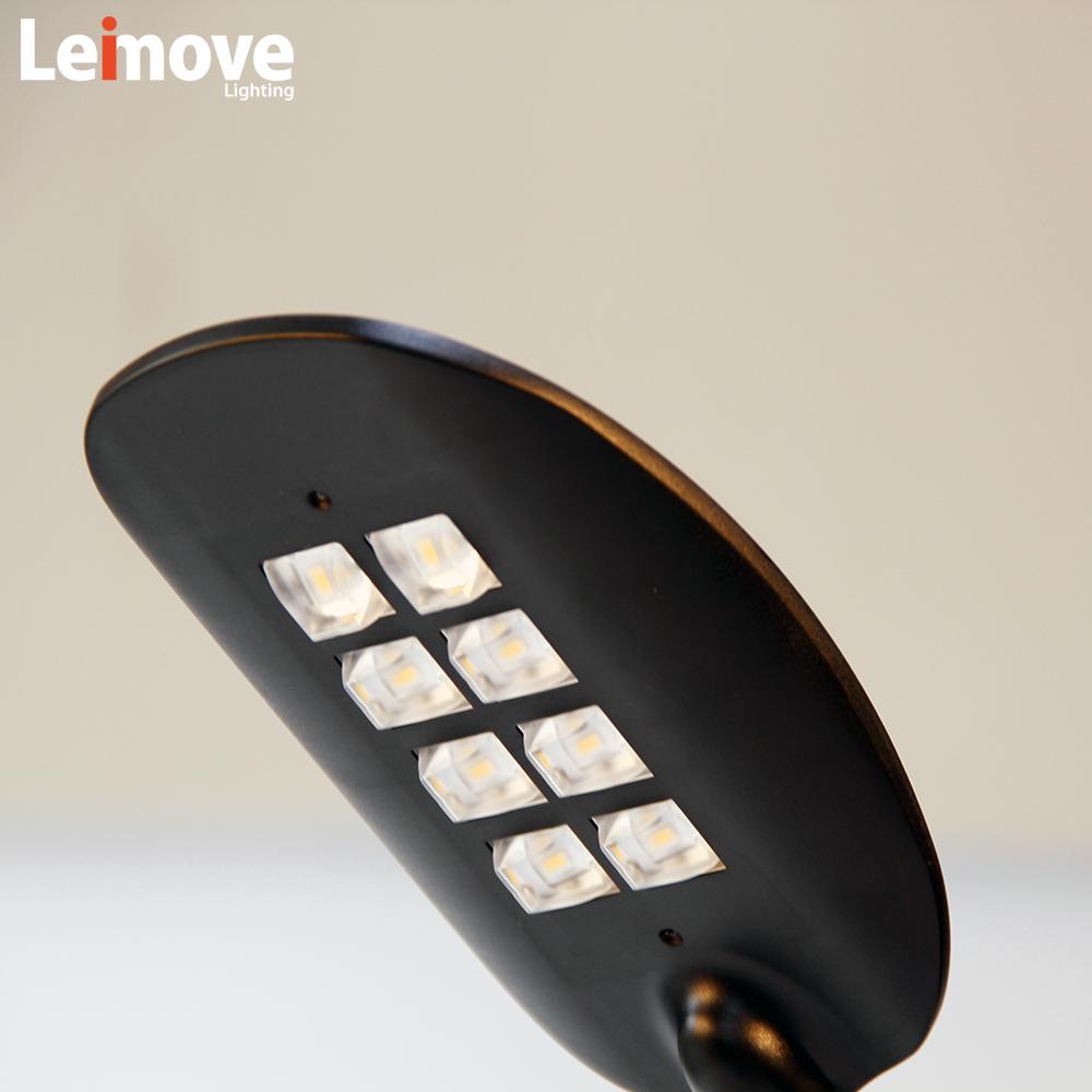Leimove LED rechargeable desk lamp led table light