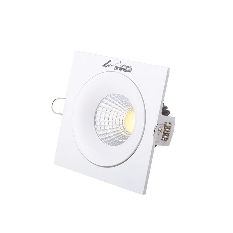 100 beam angle led ceiling wash light