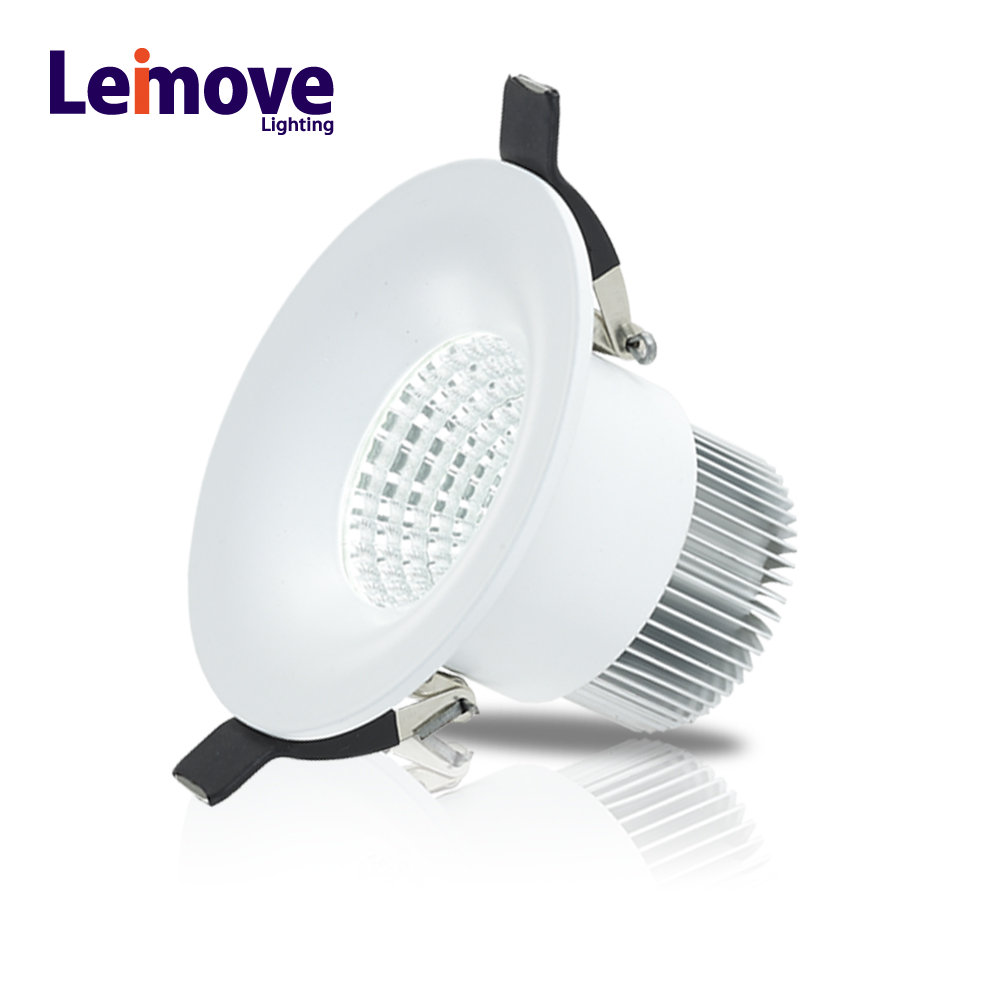 5W Recessed led ceiling light