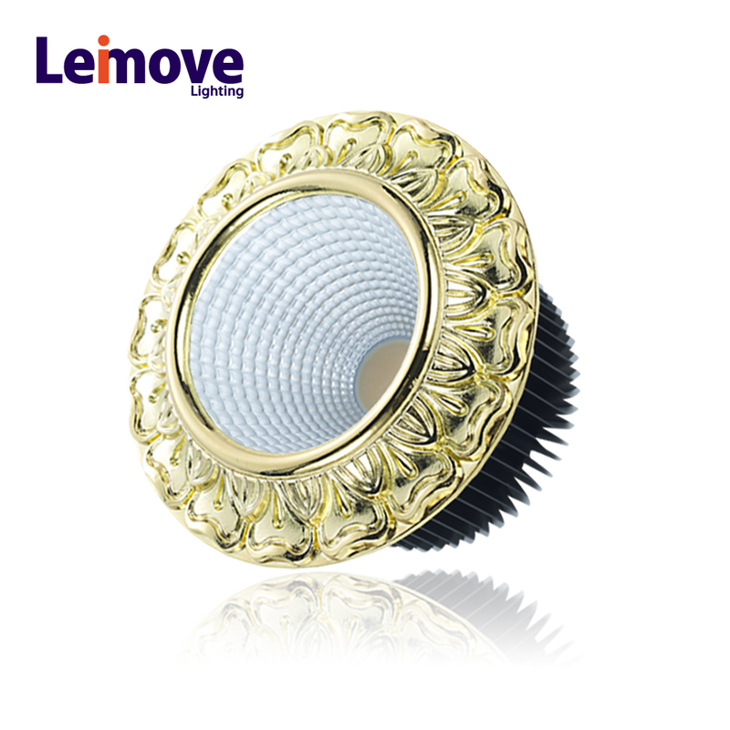 ul approved flexible led spotlight