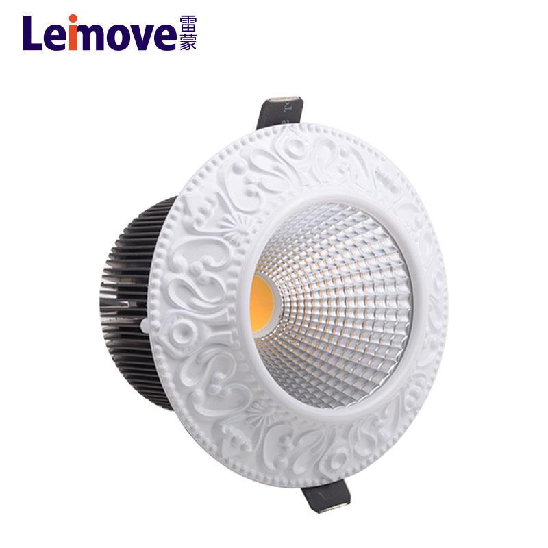 high lumen good effectiveness led spotlight grow light